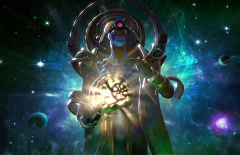 Dota 2's Foreseer's Contract update adds Oracle this week