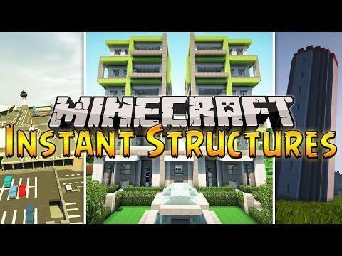 Modding Minecraft with PHP - Buildings from Code! — SitePoint