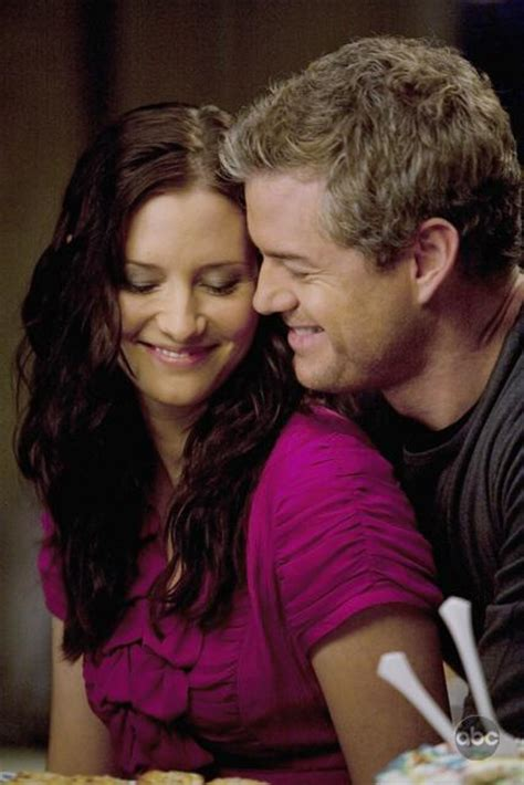 If you were Lexie, would the age difference between you