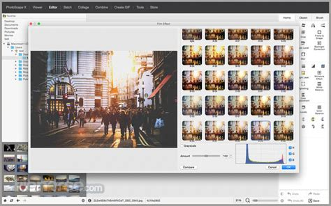 PhotoScape X for Mac - Download Free (2020 Latest Version)