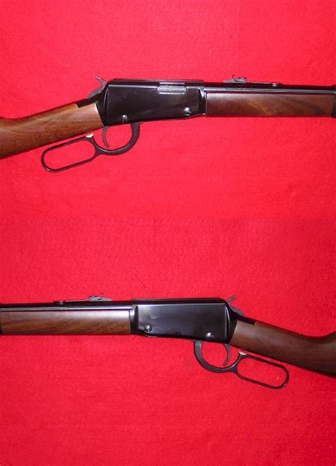 Henry 22 Lever Action Youth