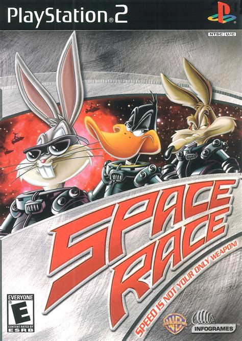 Looney Tunes: Space Race for Dreamcast (2000) - MobyGames