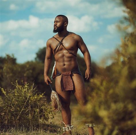 """Say Hello to """"A Proud Sexy African"""" Cassper Nyovest"""