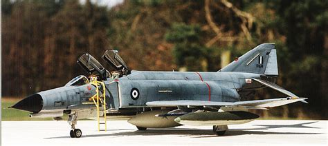 Internet Modeler The F-4E in the Hellenic Air Force