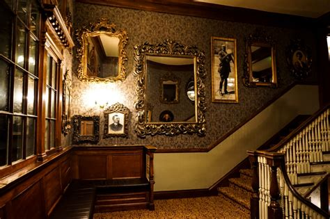 Ghosts of The Stanley Hotel and a Night In Room 217 - Amy