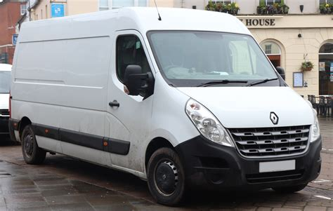 Renault Master - Wikiwand