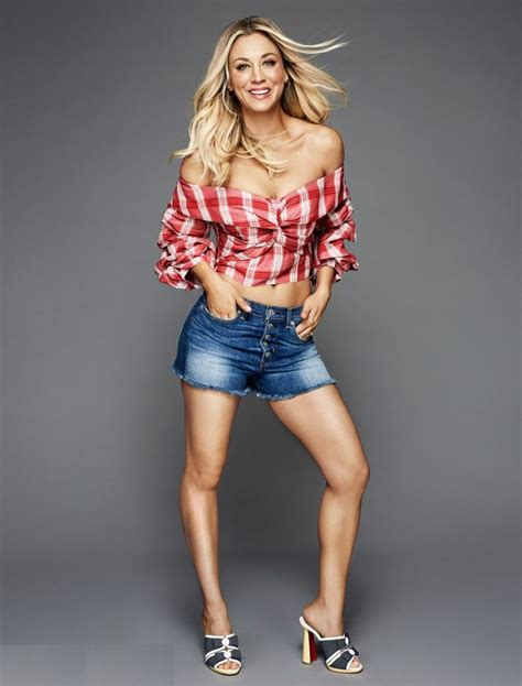 34 Hottest Kaley Cuoco Bikini Feet Pictures – Sexiest Look