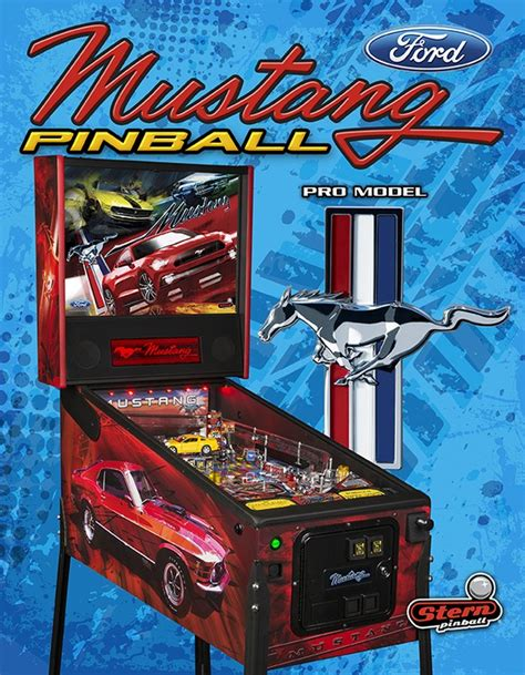 Flipper MUSTANG PRO Occasion