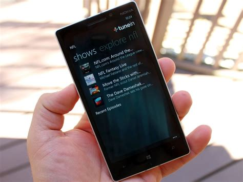 TuneIn Premium adds streaming play-by-play feeds for all