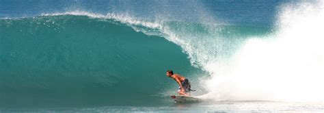 IL SURF IN GUADELOUPE