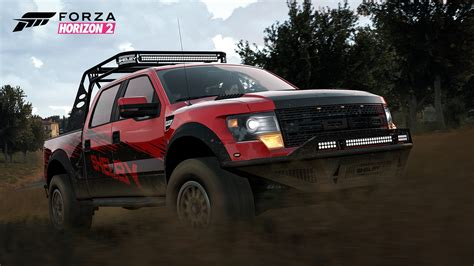 Forza Horizon 2 Receives G-Shock Car Pack, Includes 2015