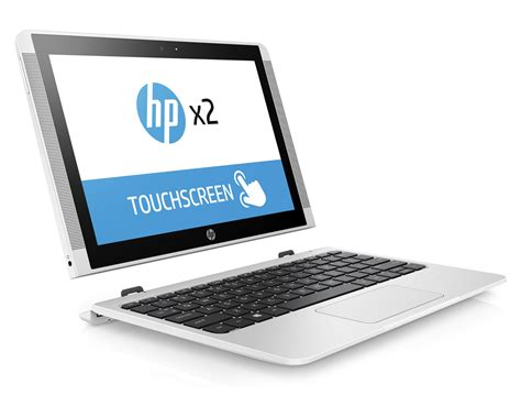 HP x2 (10-P024NF) Argent | Top Achat