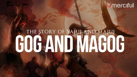 The Story of Gog and Magog - Story from Quran - Islam Hashtag