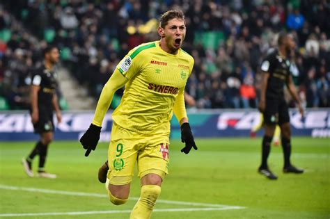 Emiliano Sala: From Serie C Reject to Ligue 1 Top Scorer