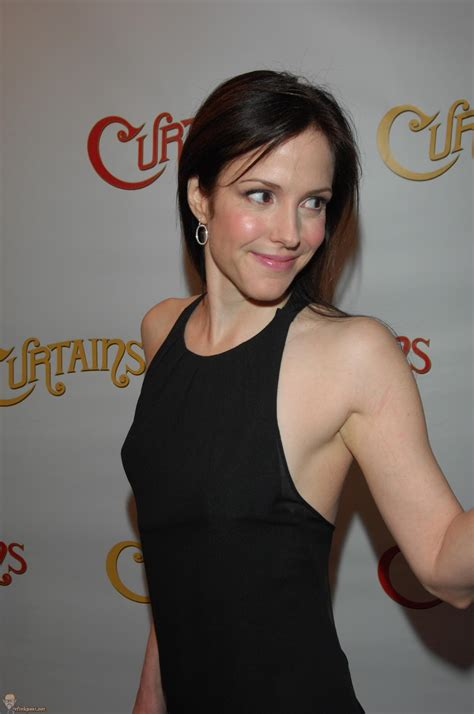 Mary Louise Parker Photos | Tv Series Posters and Cast