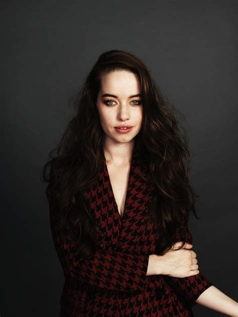 61 Sexiest Anna Popplewell Pictures That Will Hypnotize
