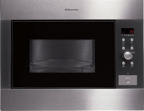 ELECTROLUX EMS26415X - Micro-onde grill encastrable