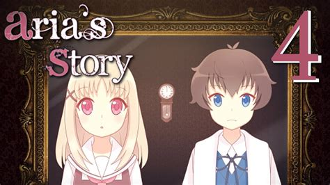 Aria's Story - Romance World (RPG Maker) Manly Let's Play