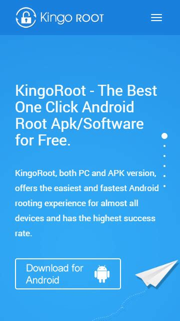 How to Root an Android Phone (Without PC) - Bitwarsoft