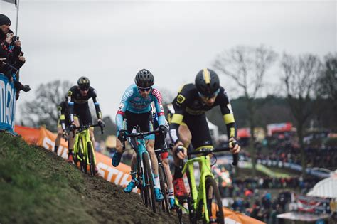 2019-2020 Telenet UCI Cyclo-cross World Cup: ready for