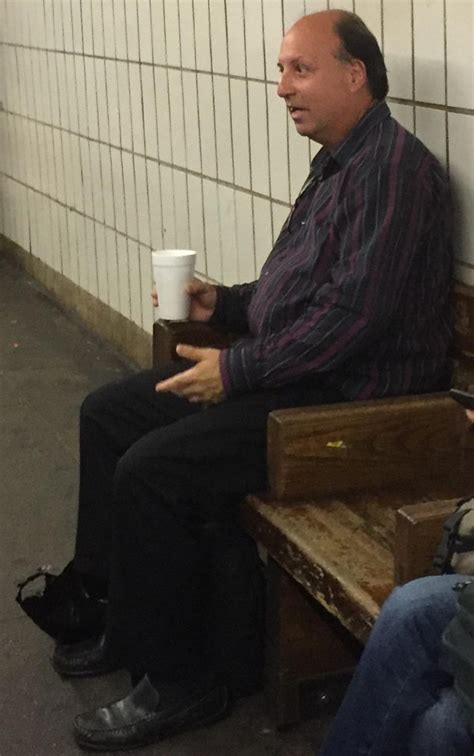 WANTED: Public Lewdness (Manhattan) - NYPD News