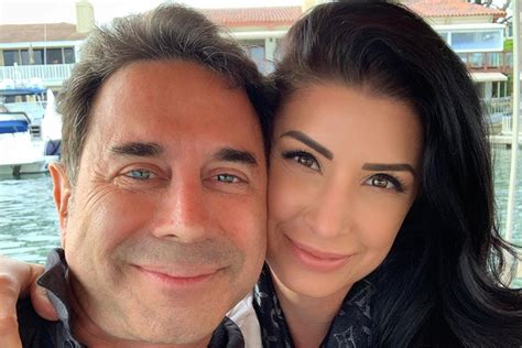 Paul Nassif's Pregnant Wife Brittany Pattakos Shows Baby
