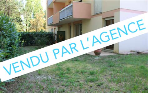 L'Agence, Toulouse APPARTEMENT - T2 GRAND JARDIN - SEPT