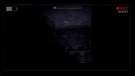 Slender: The Arrival (PS4 / PlayStation 4) Game Profile