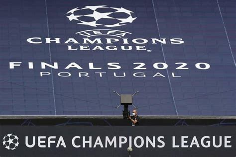 UCL 2020: Portugal ready for UEFA Champions League after