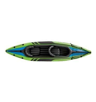 Kayak Gonflable 2 Places INTEX robuste confortable