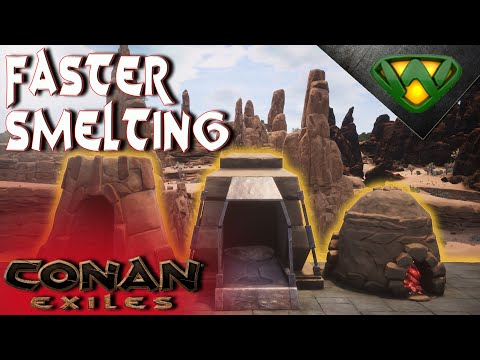 Steam Community :: Guide :: Conan Exiles Building Tips