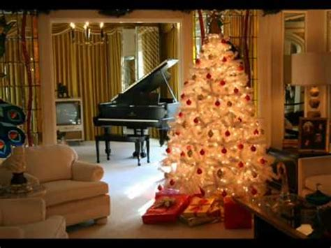 Elvis Presley, I'll Be Home On Christmas Day - YouTube