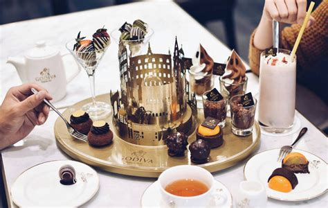 Where to find the best chocolate brands and chocolatiers