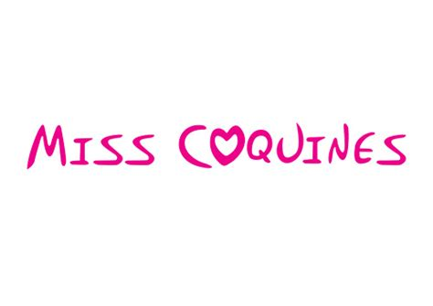 Miss Coquines - Service Client