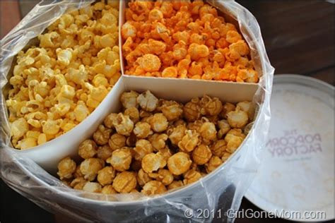 The Popcorn Factory Green Bay Packers® Super Bowl XLV