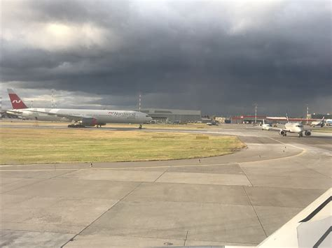 Review of Brussels Airlines flight from Moscow to Brussels