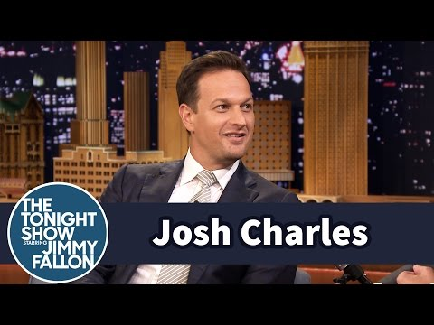 Pictures of Josh Charles, Picture #160380 - Pictures Of