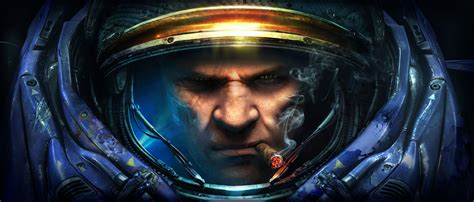 Blizzard removed Tychus's cigar in Heroes of the Storm and