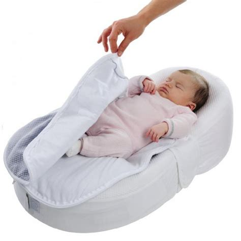 Coconababy Cocobag high-waisted sleeping bag designed for