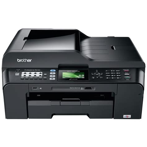 Brother MFC-J6510DW (MFC-J6510DW) : achat / vente