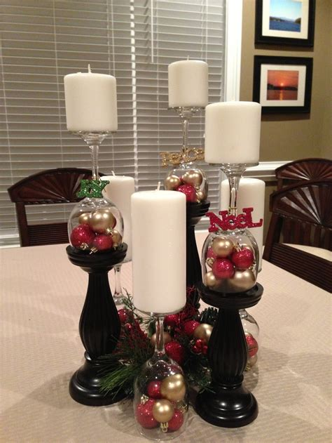 100 DIY Christmas Decoration Ideas &Inspirations – The WoW