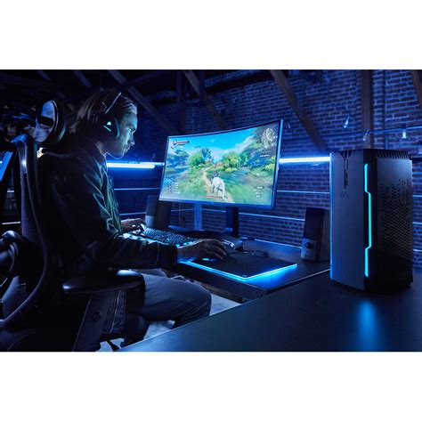 Corsair One Pro Compact Gaming PC pas cher - HardWare
