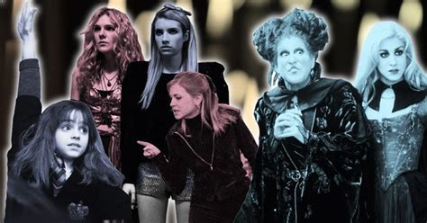 Real Witches Explain What Movies and TV Get Wrong (and
