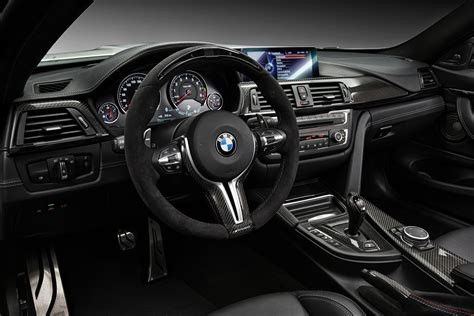 New M Performance Parts Added to the M3 and M4 Catalogue