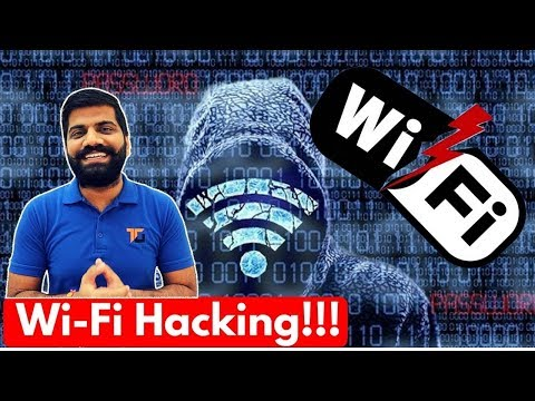 About Router Password Kracker