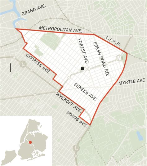 Ridgewood, Queens, an Affordable Alternative - The New