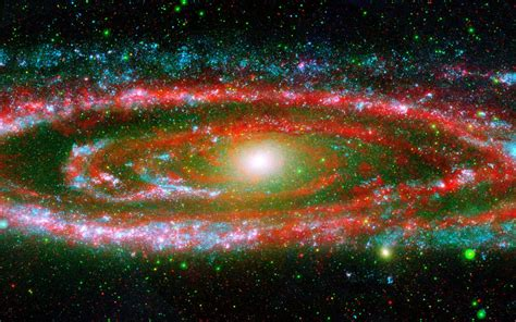 Space Images   Amazing Andromeda Galaxy