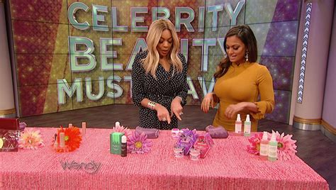Spring Beauty Must-Haves - The Wendy Williams Show