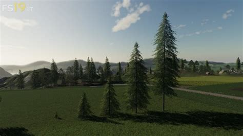 Placeable Trees Pack v 1