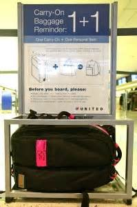 Airline Carry-On Baggage Templates : Does Anyone Measure